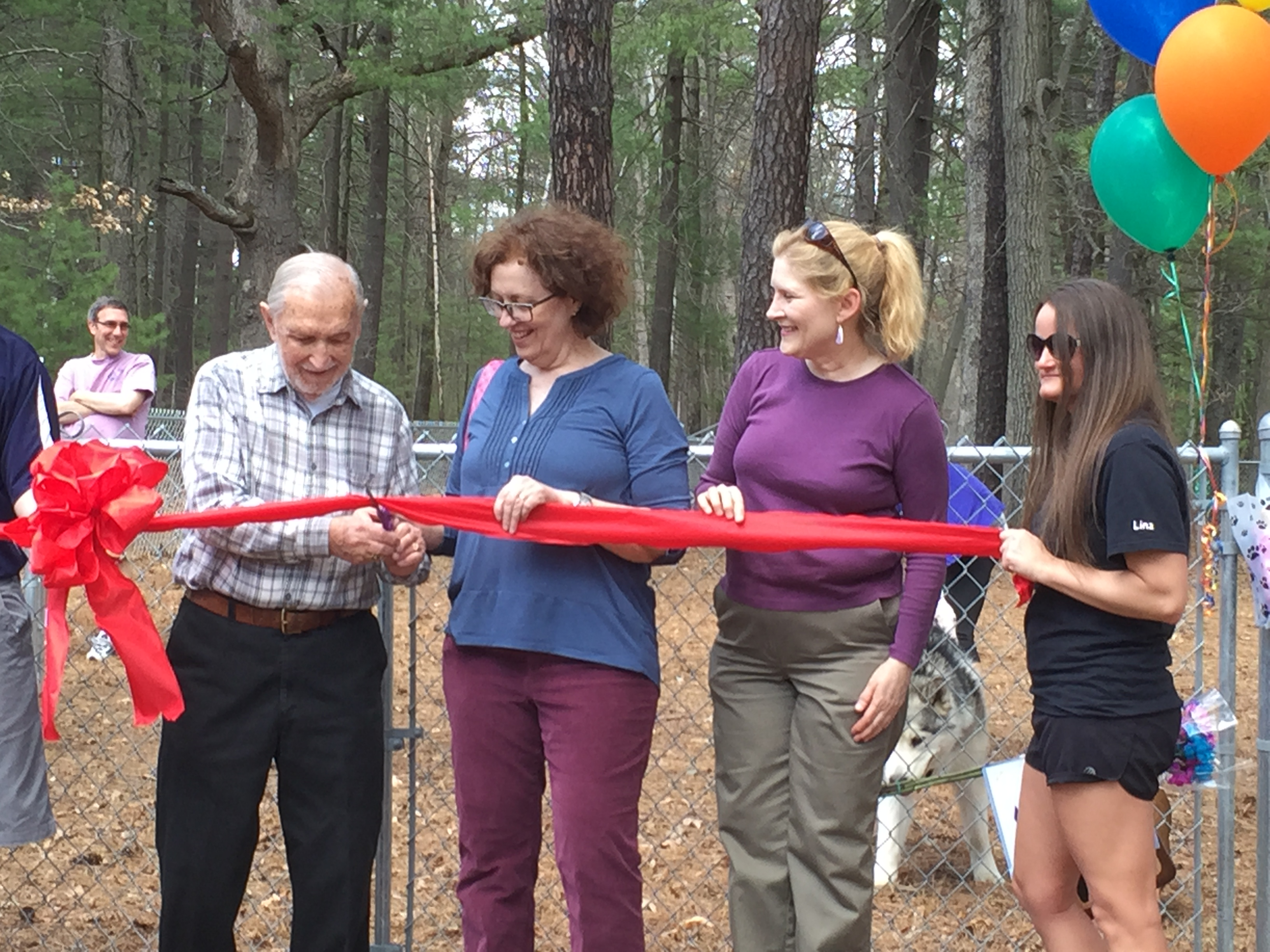 Dog park ribbon cutting.jpg